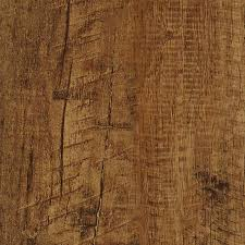 colours self adhesive rustic oak effect vinyl plank 0 97