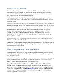 format for ebook publishing white paper self publishing ebooks