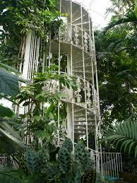 Garden Inside House by A Visit To Kew Gardens U2026 Em Castellan