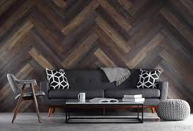 pallet wood look peel and stick wall planks pallet wood walls