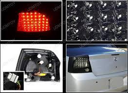 2008 dodge charger lights 2008 dodge charger black housing smoke lens led lights