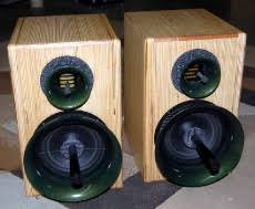 most beautiful speakers grand teton from wavetouch audio the most beautiful sounding