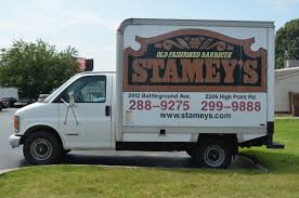stamey u0027s barbecue