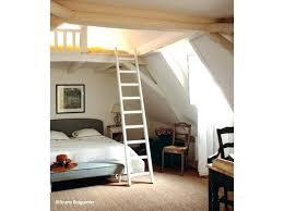 mezzanine dans une chambre chambre mezzanine mezzanine source idee mezzanine chambre fille