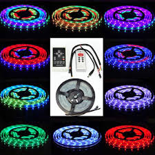 led color changing light strips supernight tm 5m 16 4ft 5050 rgb dream beautiful colors 6803 ic