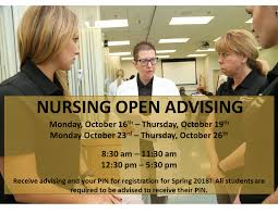 nursing the university of north carolina at pembroke