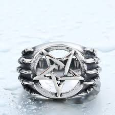 gothic rings men images Rings the gothic stuff jpg