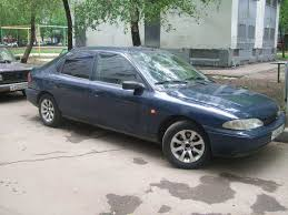 ford mondeo 1 6 1994 auto images and specification