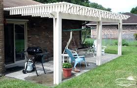 diy patio pergola designs ideas 24x24 outdoor kits home depot