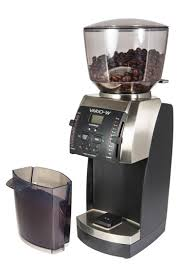 How To Make A Coffee Grinder Baratza Vario W Coffee Grinder