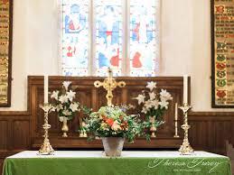 wedding flowers for church church wedding flowers for flowers