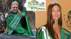 hudson st patrick u0027s day parade two weeks left to apply to