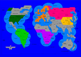 Cool Maps Of The World by Maps And Mods Supremacy Can It Be Done