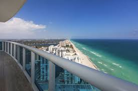 trump hollywood sky residence penthouse curbed miami