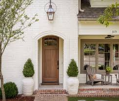 573 best painted brick images on pinterest exterior colors