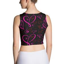 valentines day shirt valentines day heart crop top valentines day shirt heart shirt