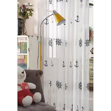 Nautical Room Divider Charming Nautical Room Divider With Nautical Pinch Pleated Room