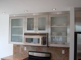 Remodell Your Hgtv Home Design With Best Ellegant Stainless Steel - Stainless steel kitchen cabinets ikea