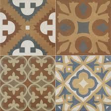 fresh moroccan wood floor tiles decor color ideas creative at