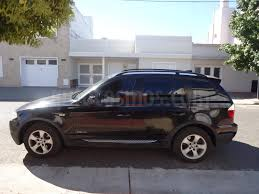 venta autos usado buenos aires bmw x3 2 5si selective