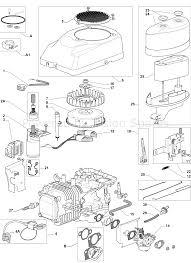 mountfield t35m series 7500 wm14 ohv 2011 parts diagram page 8