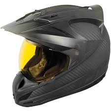 motocross helmet with shield top 5 dual sport helmets rideapart