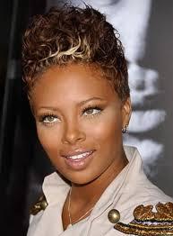 natural hairstyles black women 2017
