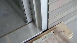 Replacing An Exterior Door Threshold Door Threshold Ladyroom Club