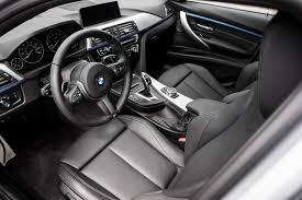 Bmw 3 Interior 2016 Bmw 340i Review