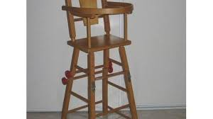 chaise haute bebe bois chaise haute bébé bois chaises design