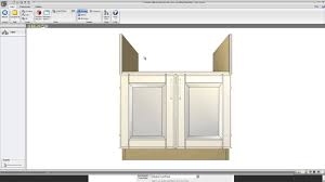 Apron Front Sink Base Cabinet How To Order A Sink Cabinet For A Kohler Apron Front Sink Youtube