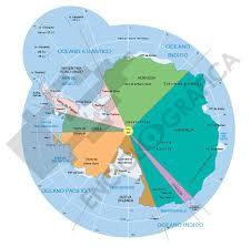 Map Of Antarctica Vector Map Of Antarctica