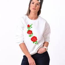 dear santa i can explain christmas sweatshirt awesome matching