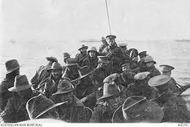 the anzac day tradition the australian war memorial