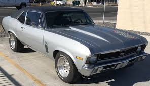 cheap muscle cars classic cars and trucks for classic car enthusiasts