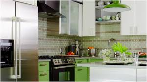 fresh backsplash ideas for small kitchen interior design