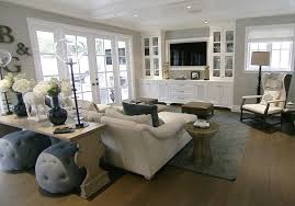 Living Room Cabinets Built In by Built In Media Cabinets Transitional Living Room Style Network