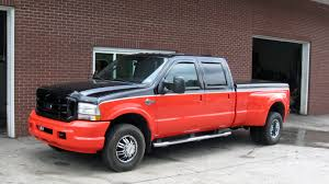 2004 Ford F350 Truck Bed - 2004 ford f350 dually pickup t53 harrisburg 2014