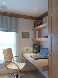 Custom Built Desks Home Office 25 Lovely Beach Style Home Office Designs Built In Desk Beach
