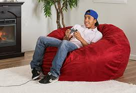 Bean Bag Chairs For Teens Youth Furniture Costco