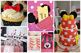 minnie mouse party ideas minnie mouse party ideas b lovely events