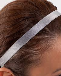 headbands that stay in place 20 best headbands images on lululemon athletic