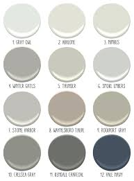 best gray paint colors for nursery tag pretty gray paint colors