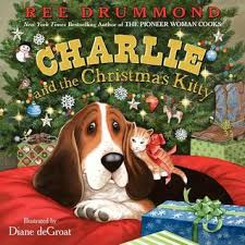 charlie christmas kitty ree drummond