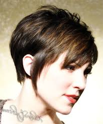 images of trending short hairstyles for women haircuts black