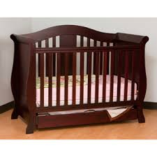 Cherry Convertible Crib Cheap Cherry Wood Convertible Crib Find Cherry Wood Convertible