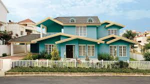 Home Exterior Design Delhi Residential Interior Designer In Delhi Noida Perfectio