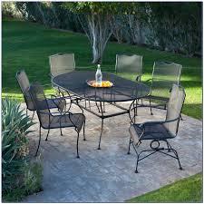 woodard patio furniture repair wrought iron outdoor home design