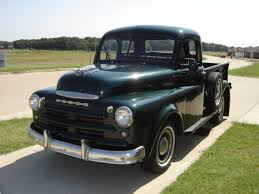 dodge truck for sale sold 1950 dodge b 2 for sale