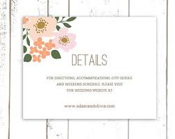 Best Wedding Invitation Websites Enclosure Cards For Wedding Invitations Tbrb Info